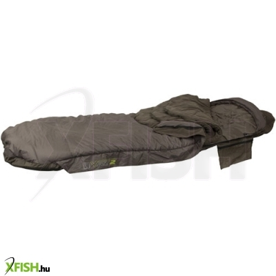 FOX VRS hálózsák - VRS1 Sleeping Bag 88 x 210cm