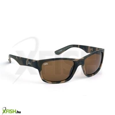-845 Ft Fox Napszemüveg Chunk™ Khaki Frame Grey Lens Sunglasses 74040d9839