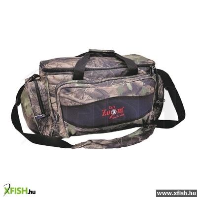 Camou Practic Fishing Bag Terepszínű Practic Táska 50X23X30 Cm 88f8efc872