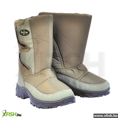 carp zoom WinterWalk Boots Hótaposó csizma 43 5d221834d4