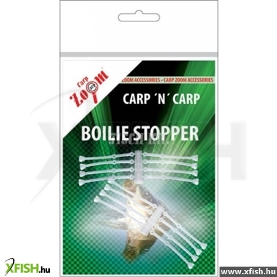 Carp Zoom Bojlistopper Dupla 36Mm 2X8Db