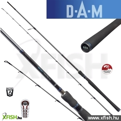 DAM NEO SALT ROCK FISHING L 2,25 2,5-10g tengeri bot