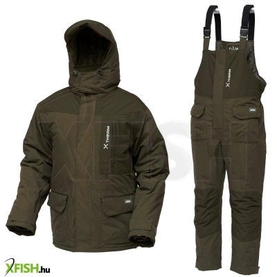 Dam Xtherm Winter Thermo Ruha 2R. Xxl
