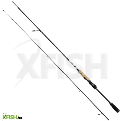 Dam Cult-X Light Spin Pergető Bot 1,65M 1-5G