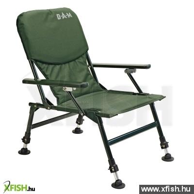DAM Bojlis fotel ,DAM bojlis szék ,DAM horgász szék ,DAM