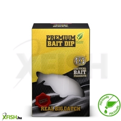 Sbs Premium Bait Dip Bio Big Fish 250 Ml