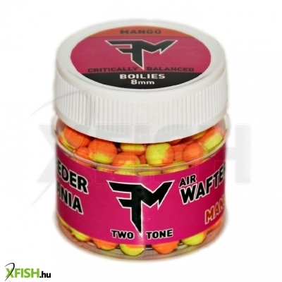 Feedermania Air Wafters Two Tone Feeder Csali 8Mm Bojli Mango 20G(100624)