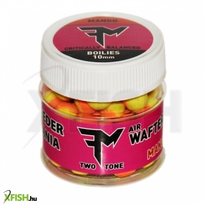 Feedermania Air Wafters Two Tone Feeder Csali 10Mm Mango