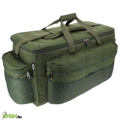 NGT Giant Green Carryall vízálló szerelékes táska 83X 35 X 35 Cm (Fla_Carryall_093_L_ngtx)