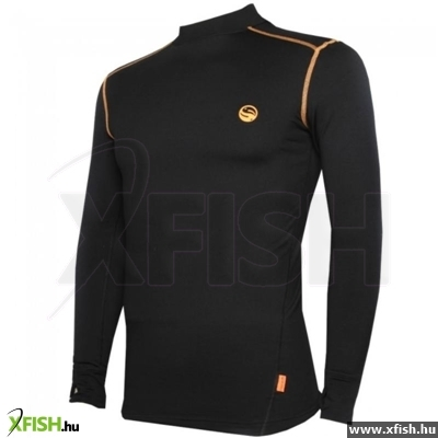 Guru Thermal Hosszú Ujjú Póló Long Sleeve Shirt S