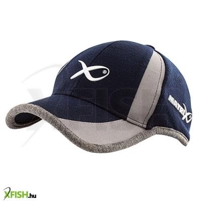 -617 Ft Fox Matrix Surefit Caps Sapka Szürke-Kék 3a2753744b
