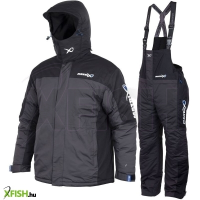 Fox Matrix Winter Suit Thermo Téli ruha szett L-Es Méret