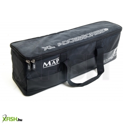 Map Parabolix Layflat Black Edition Xl Carry Case (H0923) görgő tartó táska