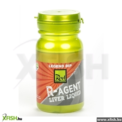 Rod Hutchinson R- Agent And Liver Liquid Dip 100ml