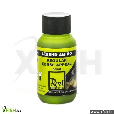 Rod Hutchinson Legend Regular Sense Appeal 50Ml. Bojli Aroma