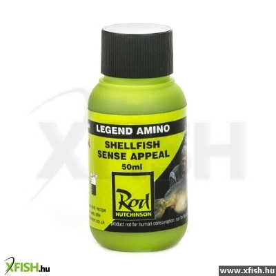 Rod Hutchinson Legend Shellfish Sense Appeal 50Ml.