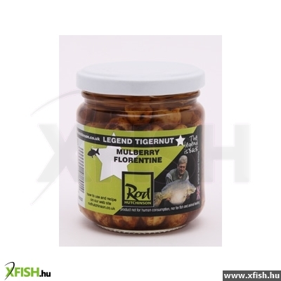 Rod Hutchinson Legend Particles Tigernut Mulberry Florentine 210ml