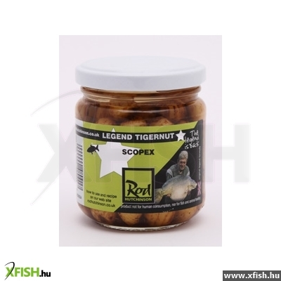 Rod Hutchinson Legend Particles Tigernut Scopex 212Ml
