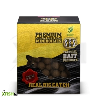 Sbs Premium Longlife Readymades Mini Bojli Ace Lobworm 150 G 10, 12, 14 Mm