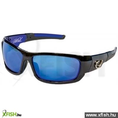-350 Ft MUSTAD HP polarizált napszemüveg - fekete keret 583c9a3e4a