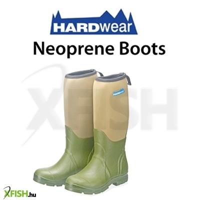 Hardwear Neoprene Boots - Neoprén Gumi Csizma 46 007700580b
