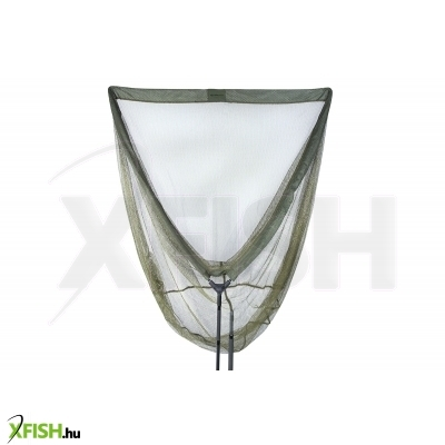 Korum 1.8M Two-Piece Power Landing Net Combo 36  (K0380004) bojlis merítő nyéllel