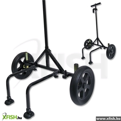 Korum Twin-Wheeled Trolley Kétkerekű Kocsi