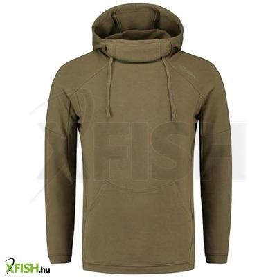 8945239ef068 -1 399 Ft Korda Kore- Lightweight Hoody kapucnis pulóver Olive S