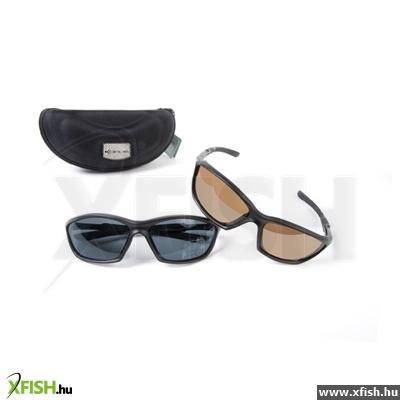 Korum Polarizált Szemüveg - Szürke Lencse - Napszemüveg 54ee06f213