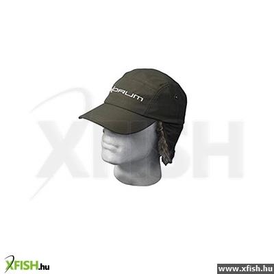 Korum Winter Cap - Esőálló Baseball Sapka 403f5e50f7