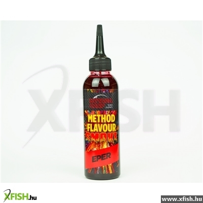 Motaba Carp Method Flavour aroma Eper Smoke 150 Ml