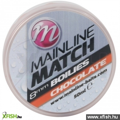 Mainline Match Minibojli Orange-Chocolate Narancs-Csokoládé