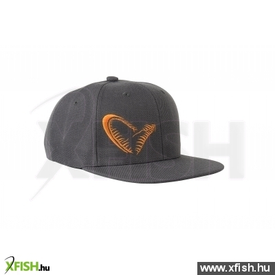 Savage Gear Flat Bill Snap Back Sapka