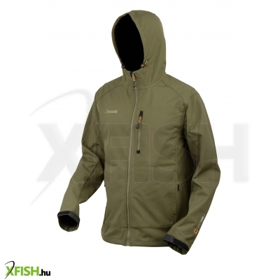 Prologic Shell-Lite Softshell Kabát Xxl