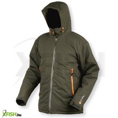 eaf6254c2c Horgász kabát, terepszínű kabát, kabát, thermo kabát