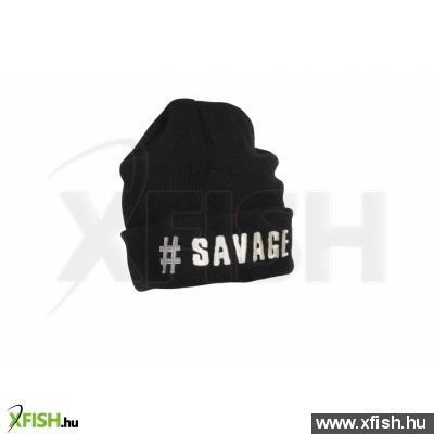 -997 Ft Savage Gear Sapka Simply Savage  Savage Beanie b531bb8800