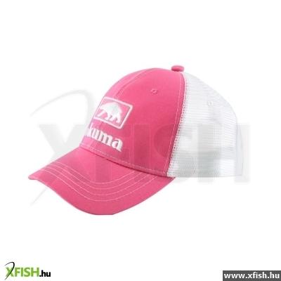... Okuma Pink Hat Sapka fac515cda7