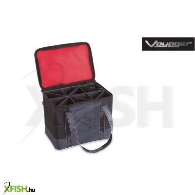 Fox Rage Voyager® Lure Bag - Large Pergető Táska