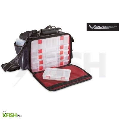 Fox Rage Voyager® Stacker - Large pergető táska