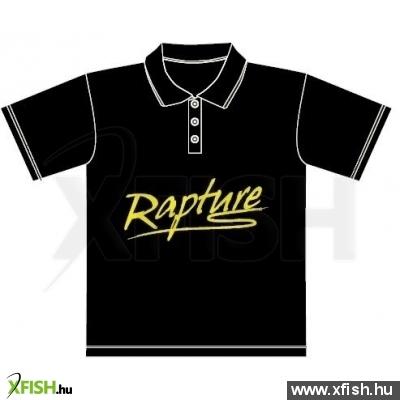 -998 Ft Rapture Galléros Póló Xxl Fekete 6ff06771e8