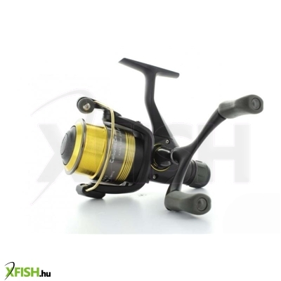 Okuma Carbonite Ii M 35Fd Cbr-335M 2+1Bb Feeder Orsó