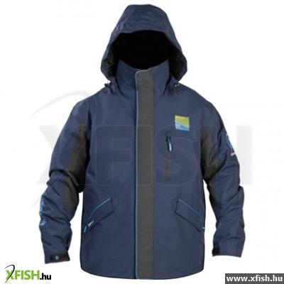 PRESTON DF15 JACKET (P0200011) kabát L f404b63fd7