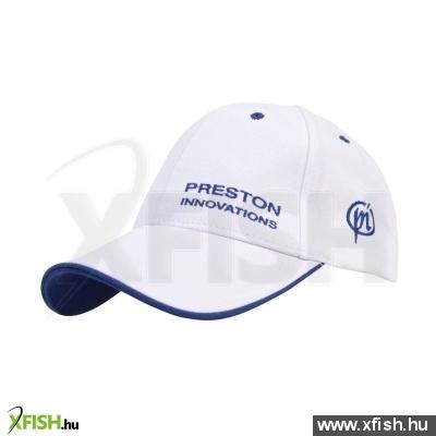 preston Kék Baseball Sapka 416acc6d33