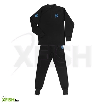 Preston 2 Piece Undersuit - Medium