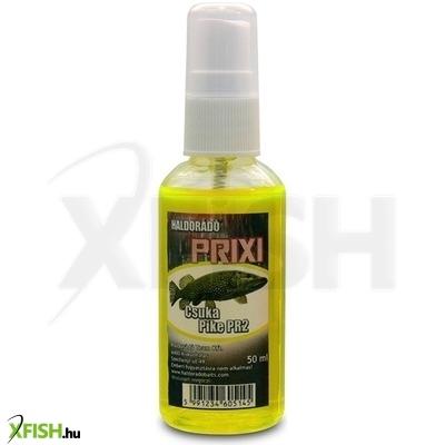 Haldorádó Prixi Ragadozó Aroma Spray - Csuka Pike Pr2 50Ml a2baa6b905