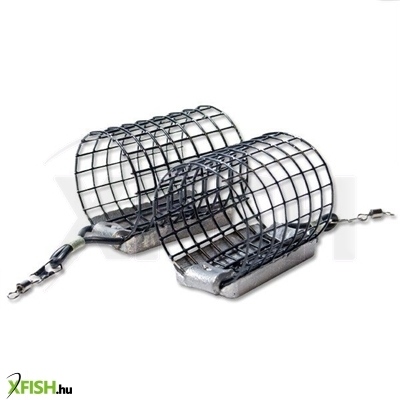 Preston Wire Cage Feeder Kosár - Large - 50G