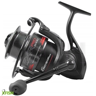 PRESTON PXR PRO 3000 REEL(1) Feeder Orsó