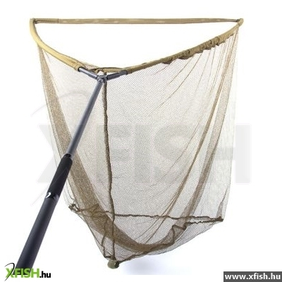 Nash Scope Landing Net bojlis merítő 110x110cm!