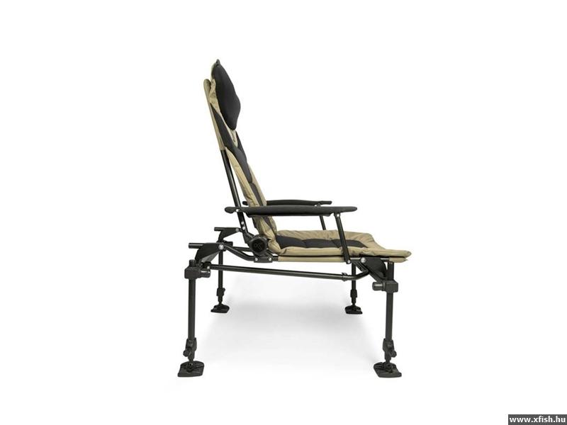 Korum X25 Deluxe Accessory Chair Horgász Fotel (K0300002)