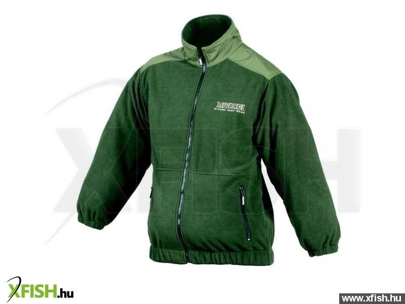 204de0e078 Mivardi Fleece Jacket Mcw Xxl Filc Kabát | Horgász Ruházat